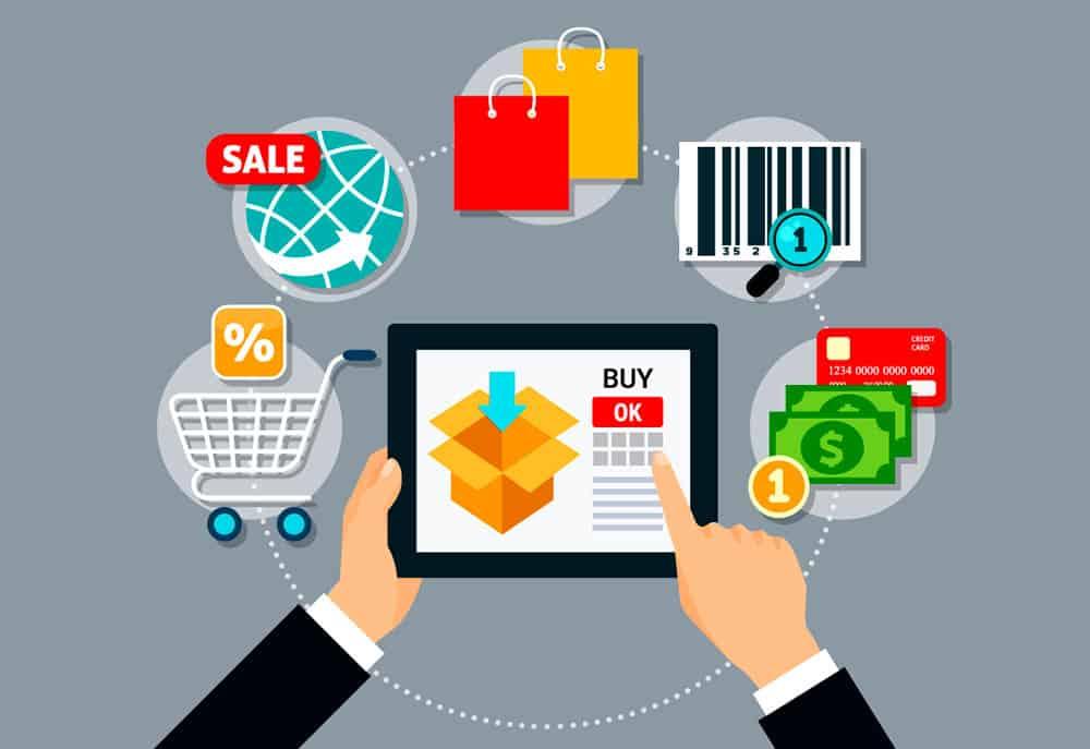 e-commerce-Virtual-Assistant