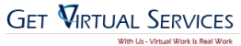 Get Virtual Services Logo
